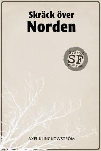 Axel Klinckowstrom - Skrack over Norden-omslag-mellan