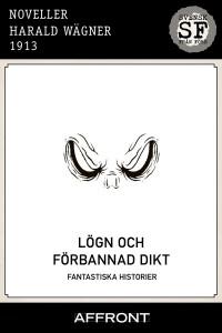 Harald Wagner - Logn och forbannad dikt_mellan