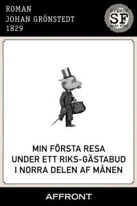 Johan Peter Krok - Min forsta resa_mellan